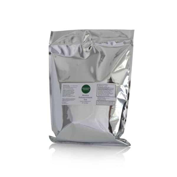 Bust Tea! Breast Enhancement Tea - 60 Tea Bags (2g per Bag) - Greenbush Natural Products